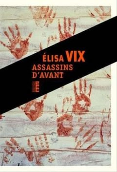 assassins d'avant vix rouergue