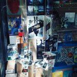 vitrine rouergue noir polar