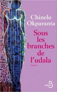 sous les branches de l'udala, chinelo okparanta actes sud