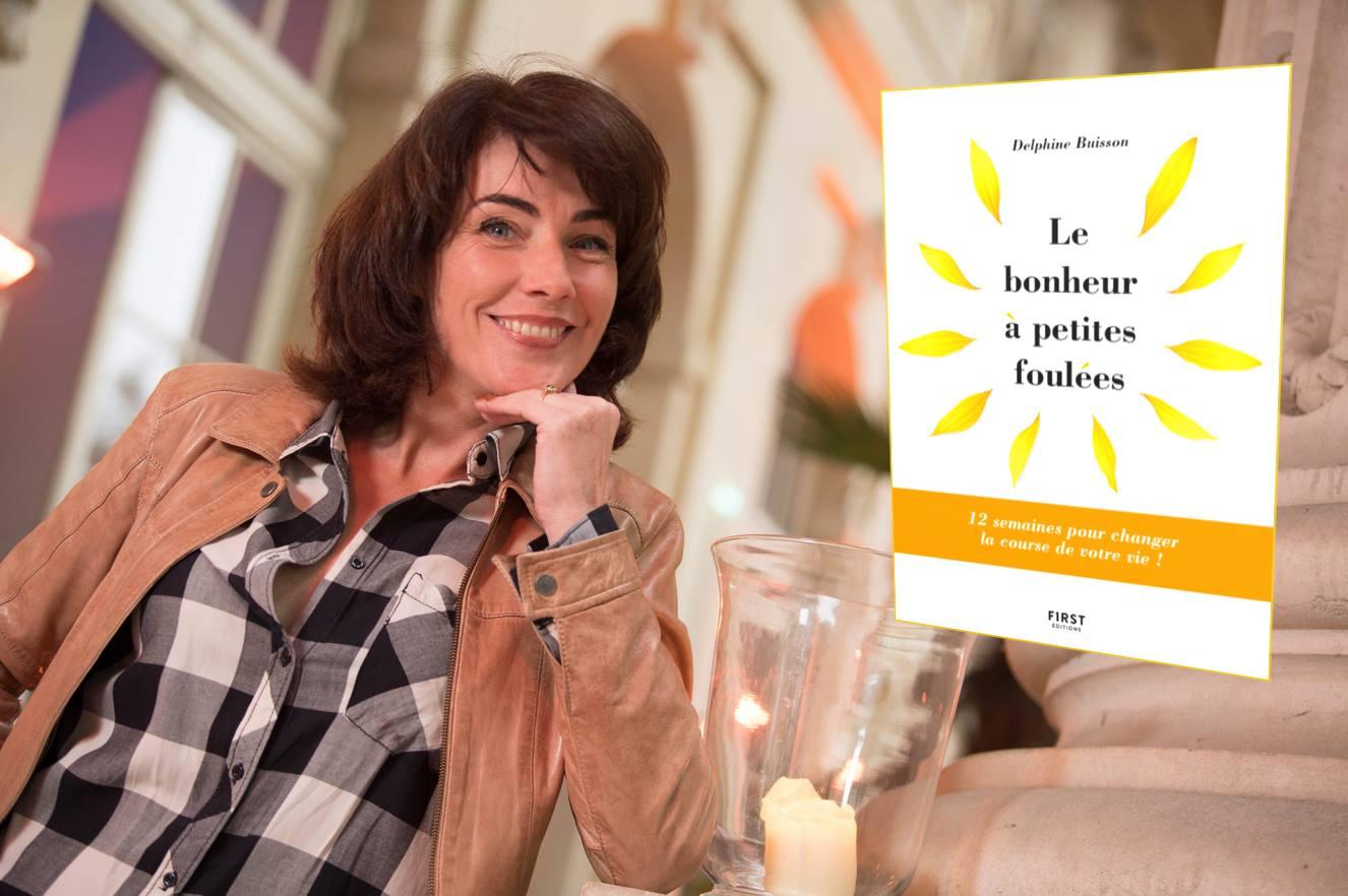 Rencontre dédicaces Delphine Buisson