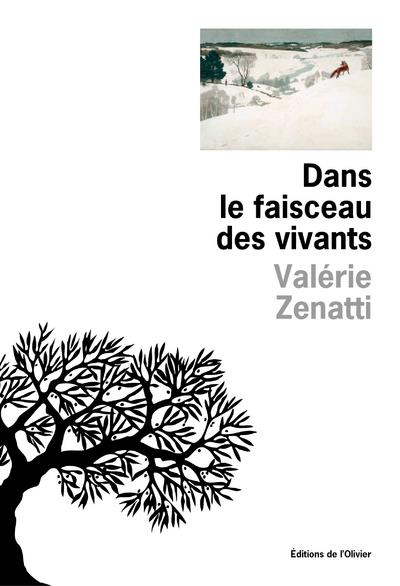 Dédicace Valérie Zenatti