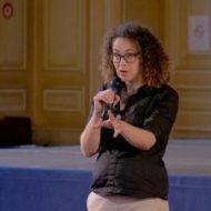 delphine horvilleur rabbine conférence maruani