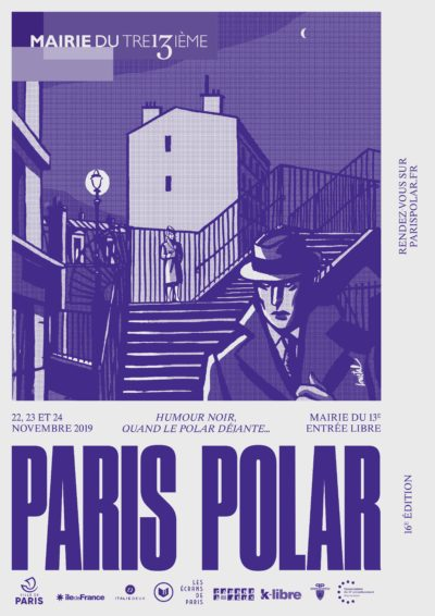 Salon Paris Polar
