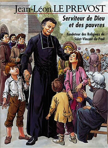 """Résultat de recherche d'images pour """"le père jean-léon le prévost"""""""