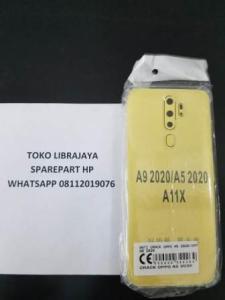 Anti Crack Oppo A5 2020-Oppo A9 2020