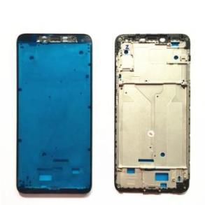 TULANG TENGAH-FRAME LCD XIAOMI REDMI NOTE 5 PRO BLACK
