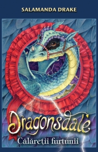 Dragonsdale - Calaretii furtunii