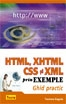 HTML, XHTML, CSS si XML prin exemple