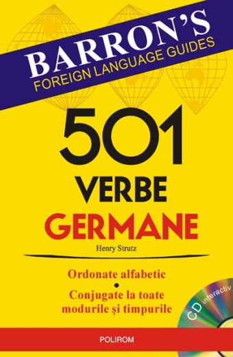 501 verbe germane