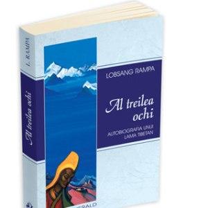 Al treilea ochi - Autobiografia unui lama tibetan