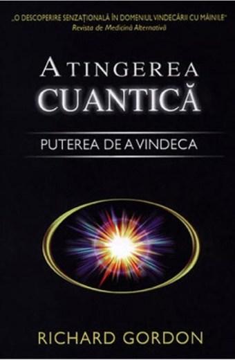 Atingerea cuantică