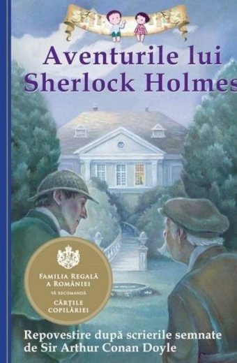 Sherlock Holmes Sir Arthur Conan Doyle