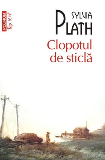 Clopotul de sticlă (ediţie de buzunar)