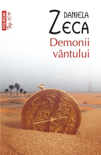 Demonii vântului (ediția a II-a, de buzunar)