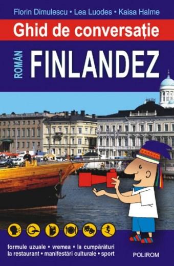Ghid de conversație român-finlandez