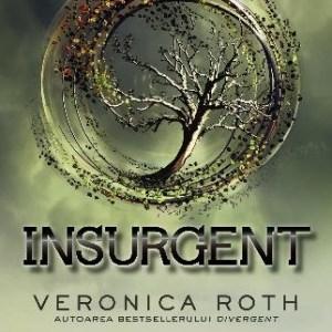 Insurgent (Divergent, vol 2)