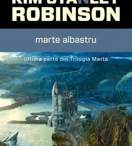 Marte albastru (Trilogia Marte, partea a III-a)