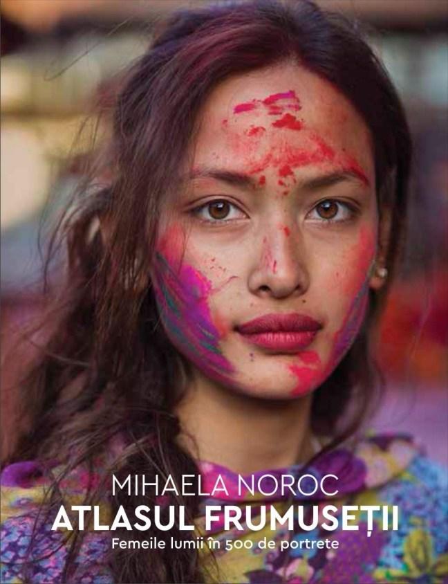 atlasul frumusetii mihaela noroc