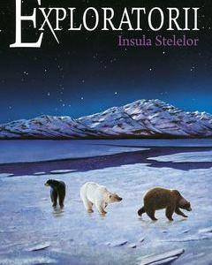 Exploratorii. Insula stelelor (vol. 6)