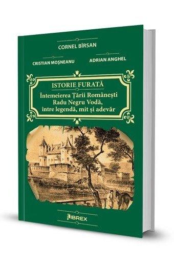 Intemeierea Tarii Romanesti: Radu Negru Voda, intre legenda, mit si adevar