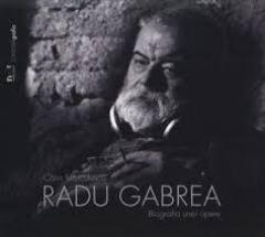 Radu Gabrea Biografia unei opere