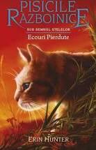 Pisicile razboinice Vol.20 Ecouri pierdute