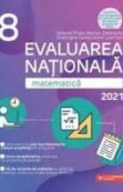 Matematica Evaluarea Nationala 2021 Clasa a VIII-a