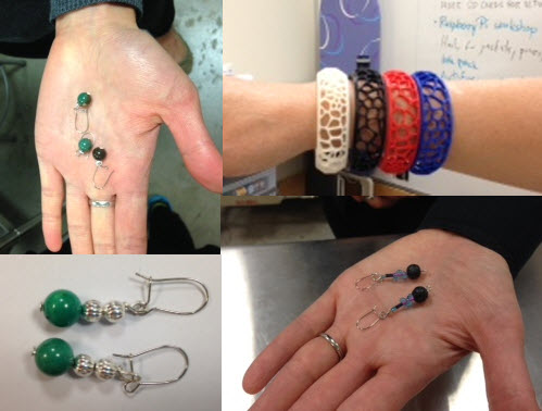 jewelry making pop-ups