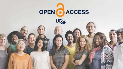 open access people