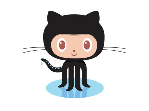octocat-github-logo