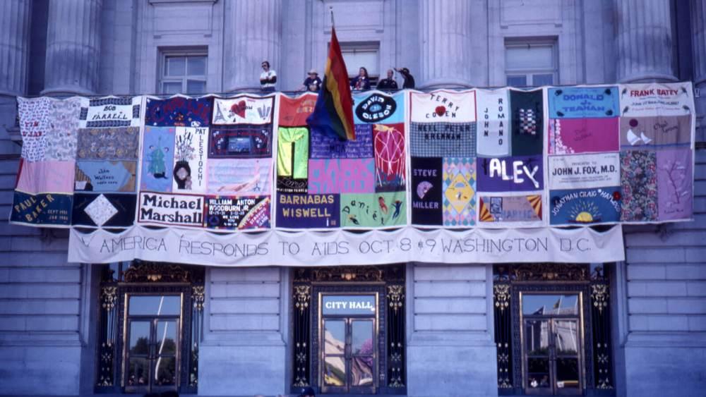 aids city hall