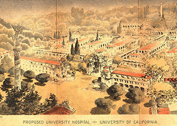 proposed hospital
