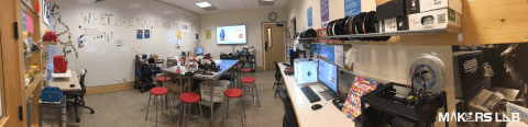Makers Lab featured image