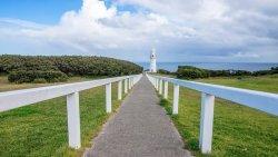 Cape Otway Lighthouse Victoria Australia