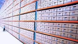 document warehouse