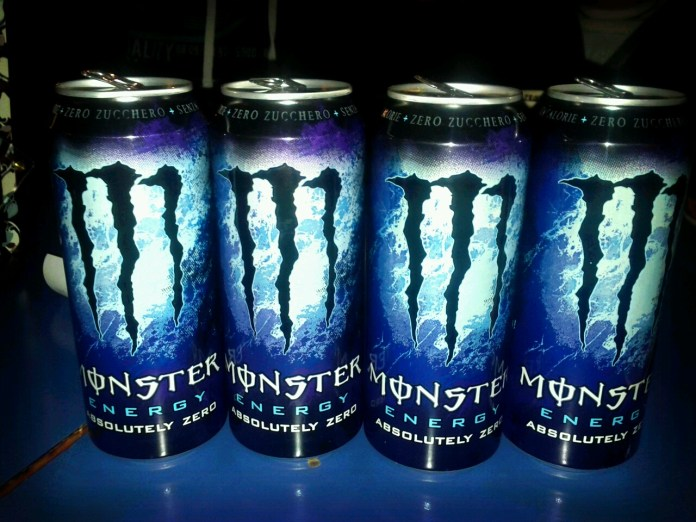 Morgan Stanley (NYSE:MS) Supports Monster Energy Drink