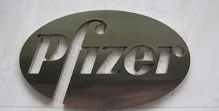 Pfizer NYSE:PFE