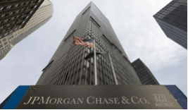 JPMorgan (NYSE:JPM) Chase Reports Earnings; Shares Drop 5%