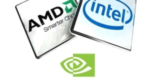 Intel Corporation(NASDAQ:INTC) Advanced Micro Devices, Inc. (NASDAQ:AMD)