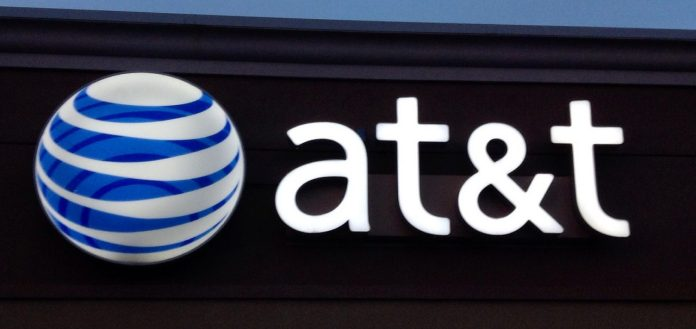 Telecom giant AT&T (NYSE:T)