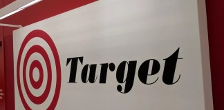 Target Corporation (NYSE:TGT)