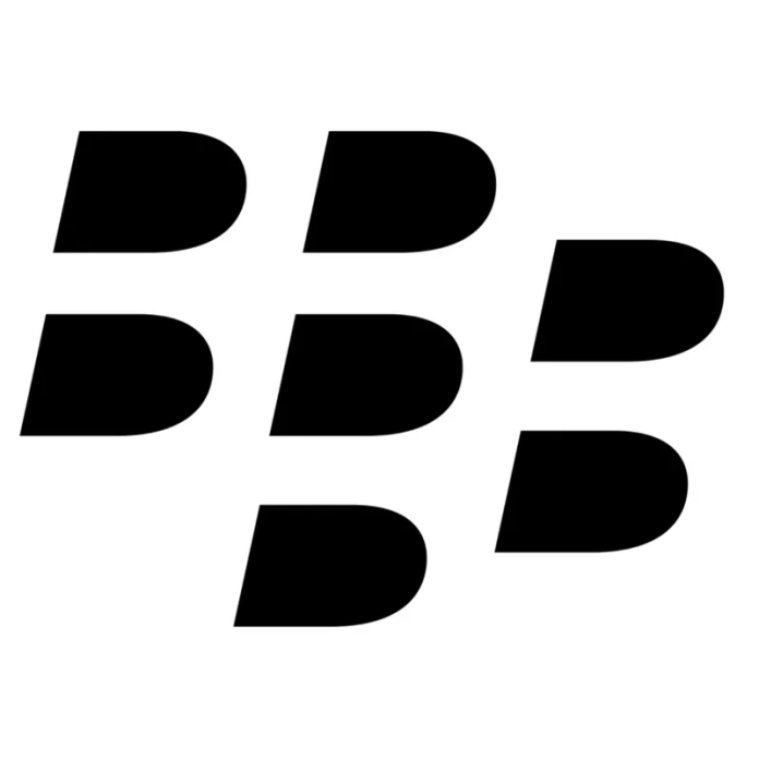 BlackBerry Ltd (NYSE:BB)