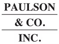 Paulson and Co