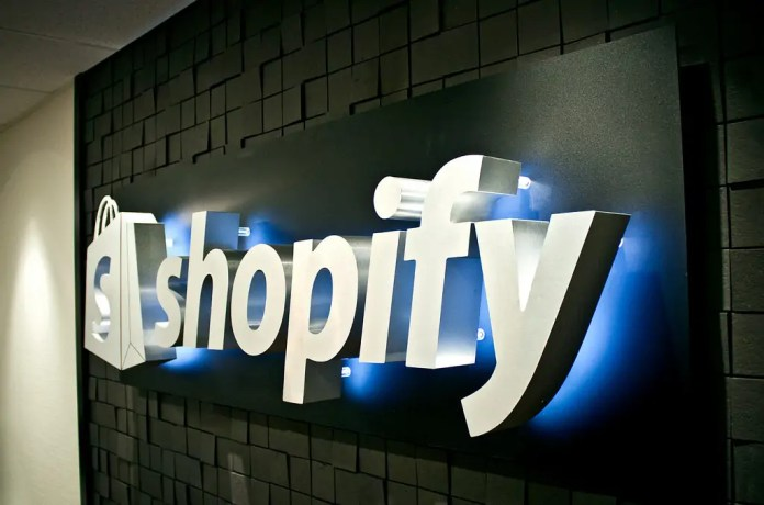 Shopify Inc ($SHOP)