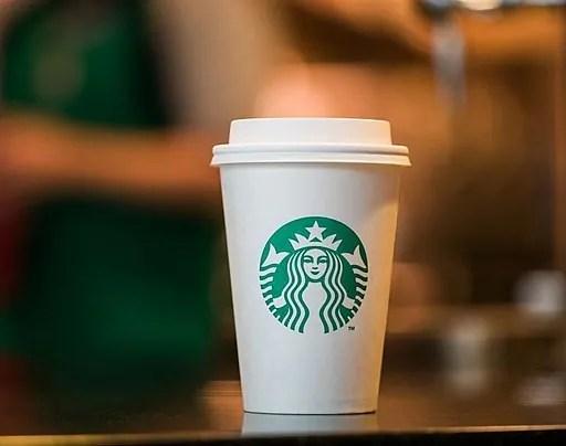 Starbucks (NYSE: SBUX)