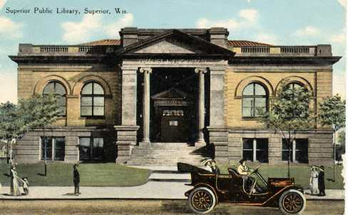Image result for oldest carnegie library