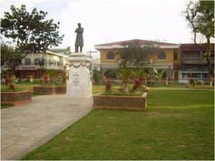 Kalibo, Aklan