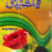 Kuliyaat e Niazi By Abdul Sattar Niazi Pdf Free