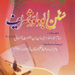 Sunan Abu Dawood Urdu Complete Pdf Free Download