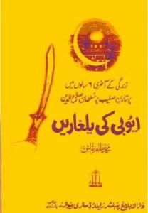 Ayubi Ki Yalgharain by M Tahir Naqash Download Free Pdf